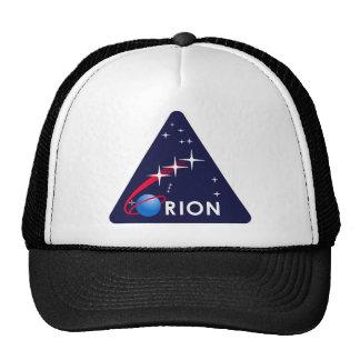 Orion Crew Module Trucker Hat