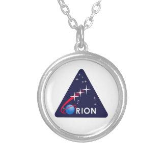 Orion Crew Module Necklace