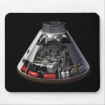 Orion Cutaway Mouse Mats