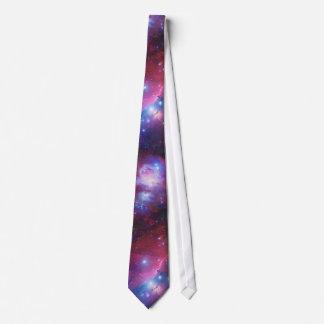 Orion Deep Field Tie