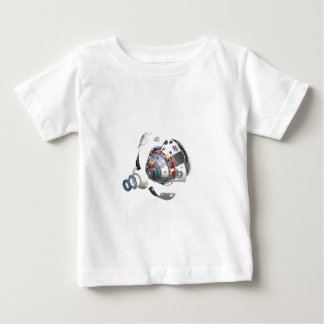 Orion Exploded View Baby T-Shirt