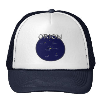 Orion Gorra