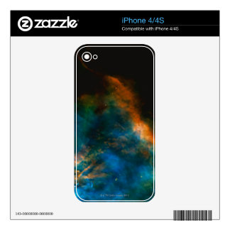 Orion iPhone 4 Skins