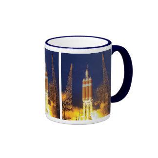 Orion Liftoff Ringer Coffee Mug