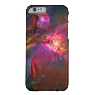 Orion Nebula and Trapezium Stars from Outer Space iPhone 6 Case