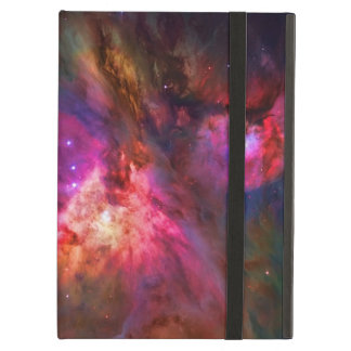 Orion Nebula and Trapezium Stars iPad Air Case