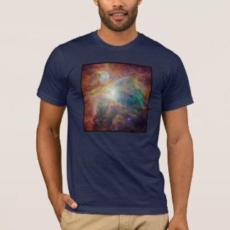 Orion Nebula Astronomy Photo T-Shirt