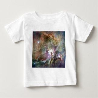 Orion Nebula Baby T-Shirt