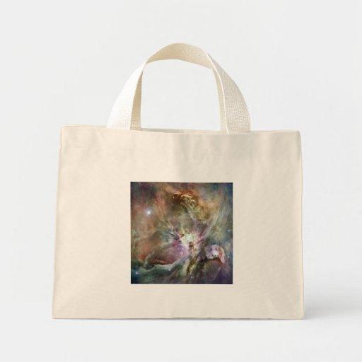 Orion Nebula Tote Bags