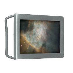 Orion Nebula Belt Buckle