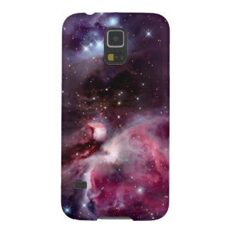 Orion Nebula Case For Galaxy S5