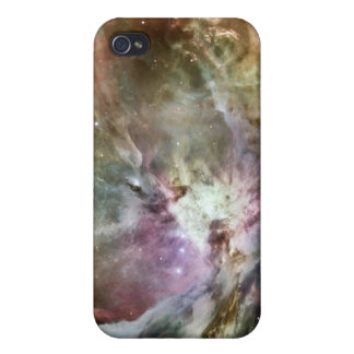 Orion Nebula Case For iPhone 4