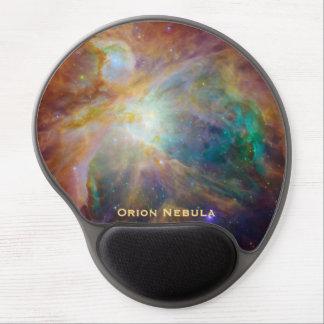 Orion Nebula Chaos Gel Mouse Pad