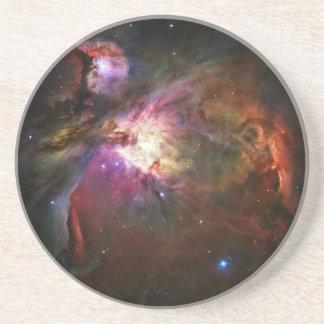 Orion Nebula Coasters
