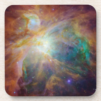 Orion Nebula Coaster