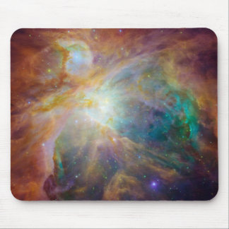 Orion Nebula Composite Mouse Pad