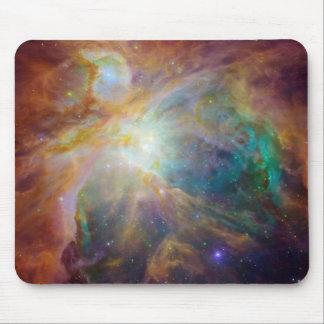 Orion Nebula Composite Mouse Pad