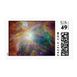 Orion Nebula Composite Postage Stamp