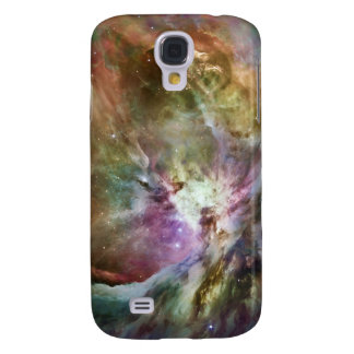Orion Nebula Composition from Hubble and Spitzer Samsung Galaxy S4 Cases
