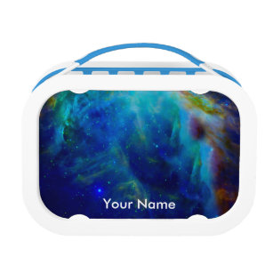 cecd3c9e98 Orion Nebula cosmic galaxy space universe Lunch Box