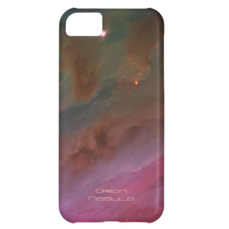 Orion Nebula Creates Pillars of Dust iPhone 5C Case