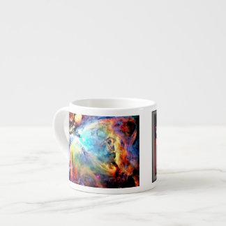 Orion Nebula Espresso Cup