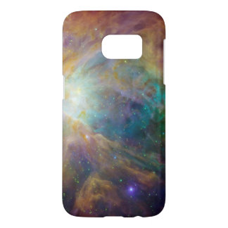 Orion Nebula From Hubble Space Telescope Samsung Galaxy S7 Case