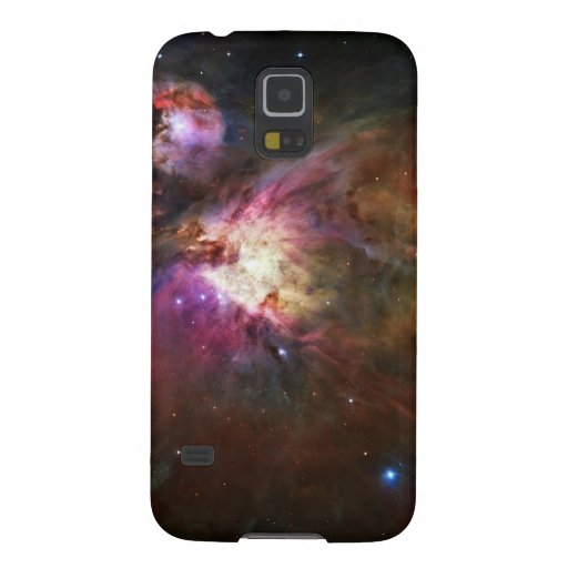 Orion Nebula Galaxy S5 Cover