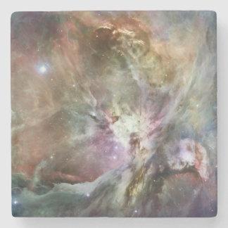 Orion Nebula Stone Beverage Coaster
