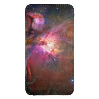 Orion Nebula Hubble Astronomy Galaxy S4 Pouch