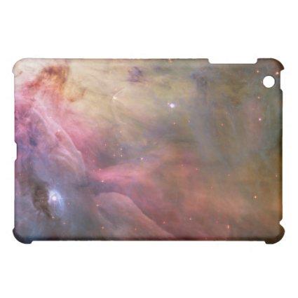 Orion Nebula Hubble Space iPad Mini Cover