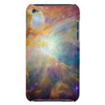 Orion Nebula (Hubble & Spitzer) iPod Touch Covers