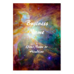 Orion Nebula Hubble Spitzer Space Large Business Cards (Pack Of 100)