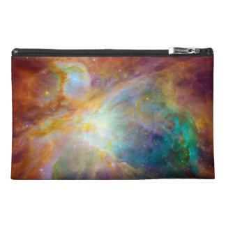 Orion Nebula (Hubble & Spitzer Telescopes) Travel Accessories Bag