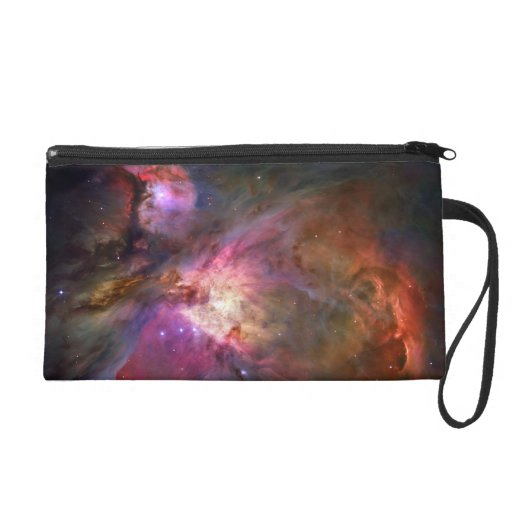 Orion Nebula (Hubble Telescope) Wristlet