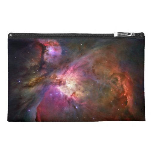 Orion Nebula (Hubble Telescope) Travel Accessories Bag