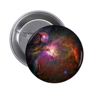 Orion Nebula (Hubble Telescope) Pins