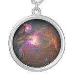 Orion Nebula (Hubble Telescope) Jewelry
