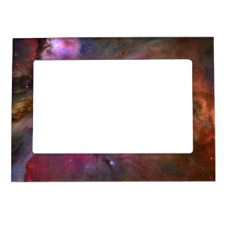Orion Nebula (Hubble Telescope) Magnetic Photo Frame