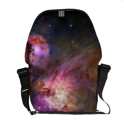 Orion Nebula (Hubble Telescope) Commuter Bag