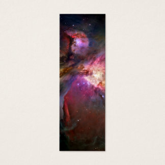 Orion Nebula (Hubble Telescope) Mini Business Card
