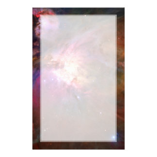 Orion Nebula (Hubble Telescope) Stationery