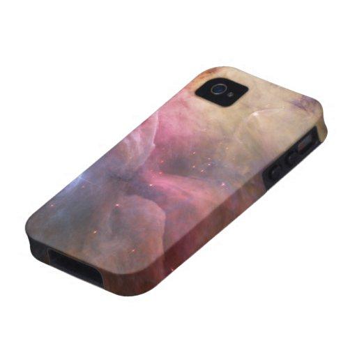 orion nebula  i-phone 4 case iPhone 4 cover