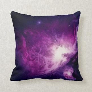 Orion Nebula II Throw Pillow