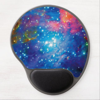 Orion Nebula Infrared Gel Mouse Pad