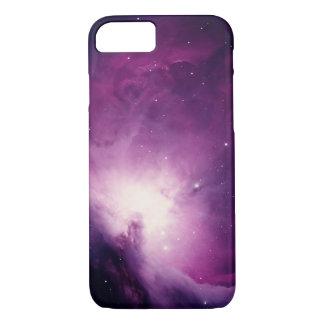 Orion nebula iPhone 7 case