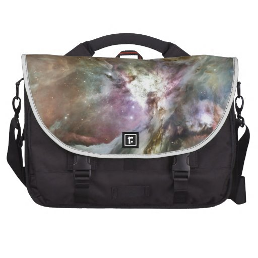 Orion Nebula Bags For Laptop