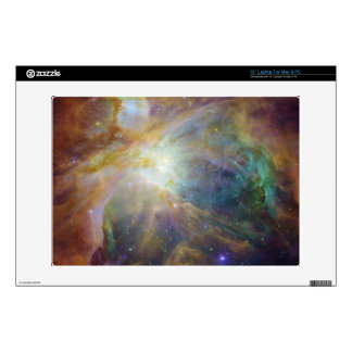 Orion Nebula Laptop Skin