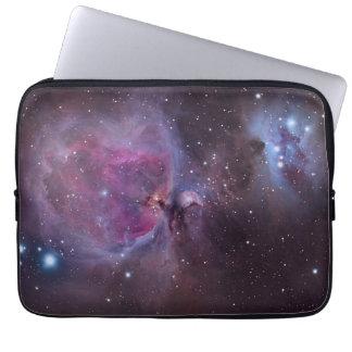Orion Nebula Laptop Computer Sleeves