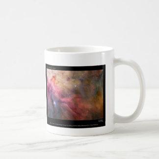 Orion Nebula look to the skies mug